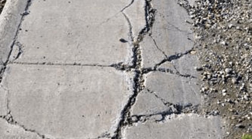 Concrete Roanoke VA 3