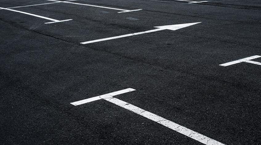 parking lot paving Roanoke VA 2